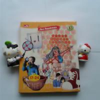 Buku cerita anak seri penemuan 17-24
