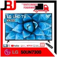 Smart TV LED LG 4K UHD 50 inch 50UN7300 NEW 2020