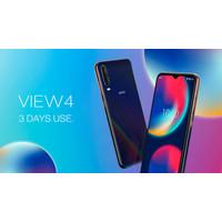 Wiko View 4 3/64 Ram 3GB Internal 64GB Garansi Resmi