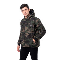 JAKET OUTDOOR PRIA JAKET EVEREST JAKET TRAVELLING JAKET GUNUNG HEYLOOK - EVEREST, XXL