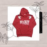 Jacket / Hoodie Disney Mickey Mouse Original