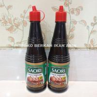 Saori Saus Teriyaki 250 ml