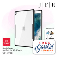 Xundd Case iPad Pro 10.5 inch 2017 Cover Hybrid Case iPad Air 3 2019