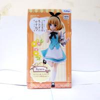 Gochuumon wa Usagi Desuka Kirima Syaro (Tea Time Ver) (FuRyu) Misb Ori