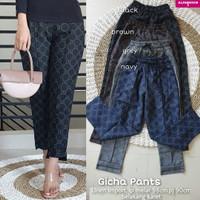 Gicha Pants