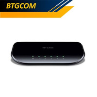 TP-Link TL-SG1005D 5-Port Gigabit Desktop Switch / TPLink TLSG1005D