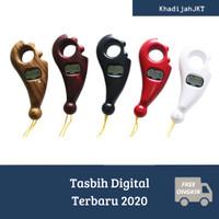 Tasbih Digital / Tasbih Digital Sultan / Tasbih Tally Counter Premium
