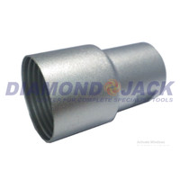 "EHWA - Coupling For Diamond Core Drills - Asian Type (1"" - 4"")"