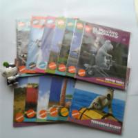 Buku cerita Beruang Bernard 1set 13 seri paket buku