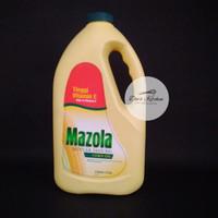 Mazola oil 1.5 liter