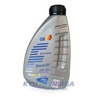 Q8 FORMULA SPECIAL D1 5W-30 Generasi 2 (1 Liter)