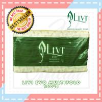 Tisuue  Tisu   LIVI Evo Towel Multifold