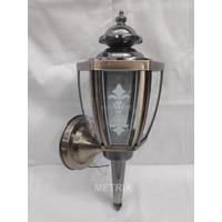 LAMPU DINDING ANTIK/ LAMPU KLASIK/ LAMPU OUTDOOR/LAMPU TAMAN (CT912)