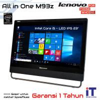 all in one pc lenovo core i5 Lenovo M93z AIO Core i5 gen 4 grnsi 1 thn