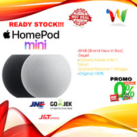 Apple HomePod Mini Smart Speaker Wireless White / Space Gray Grey New