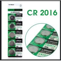 Batu Baterai CR2016 Batere Kancing 1 Pcs Terlaris Perlengkapan Rumah