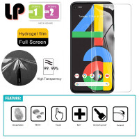 LP HD Hydrogel Screen Guard Google Pixel 4a Antigores Layar Clear Full