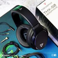 Thronmax THX-50 Professional Recording & DJ Streaming Headphone