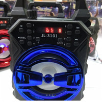 Speaker bluetooth Jinlong JL 3101