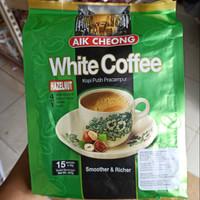 Aik Cheong White Coffee Hazelnut 4in1 / AikCheong Kopi Putih