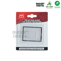 JYC LCD SCREEN PROTECTOR FOR CANON EOS M