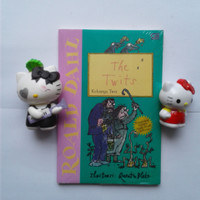Buku cerita dongeng keluarga the twits