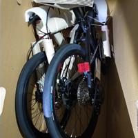 Sepeda Lipat POLYGON URBANO 5.0