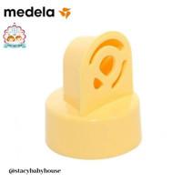 MEDELA VALVE HEAD YELLOW