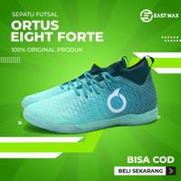 Sepatu Futsal Ortuseight Catalyst Mercury
