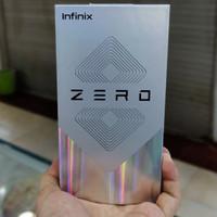 infinix zero 8 8/128 garansi resmi
