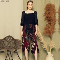 Belinda Pants - Celana Batik Wanita