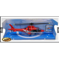 Sky Pilot 1/60 Scale AW109 AGUSTA WESTLAND Helicopter Diecast NEW