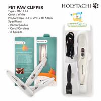 Pet Paw Clipper Mesin Cukur Bulu Telapak Kaki Hewan Anjing Kucing