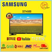 SAMSUNG 32 T4500 Smart LED TV 32 Inch HD 32T4500 - UA32T4500AKXXD