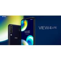 Wiko View 4 Lite 2/64 Ram 2GB Internal 64GB Garansi Resmi
