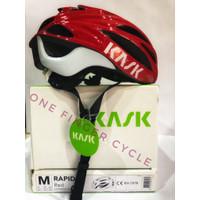 Helm Road Bike Kask Rapido Original