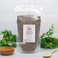 Chia Seed Mexico Organic 500gr
