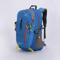 Tas Ransel Gunung Carrier 30L Tenteng Water Resistant Hiking Bag 3D