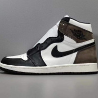 NIKE AIR JORDAN 1 HIGH DARK MOCHA AJ1 AJ