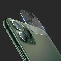 iPhone 12 Pro 6.1 Tempered Glass Camera Full frame Anti Gores Kamera