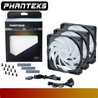 Phanteks - PH-F140SK 140MM FAN 3 Pack