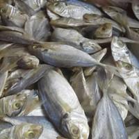 Ikan Asin Selar 250gr