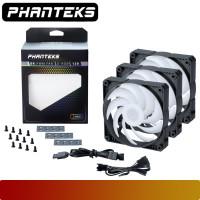 Phanteks - PH-F120SK 120MM FAN 3 Pack