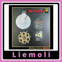 Roller Dr Pulley All Type New Vespa Piaggio
