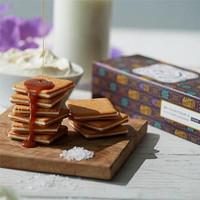 Tokyo Milk Cheese Factory Salted Caramel & Mascarpone Cookies 10s