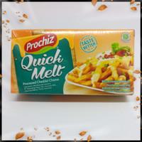 Keju Prochiz Quick Melt 170gr / Keju Leleh Prochiz