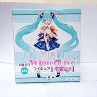 Vocaloid Hatsune Miku (Winter Live Ver.) (Taito)