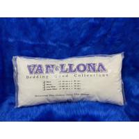 Bantal Panjang / Cinta Premium Microfiber 50x100cm - VAN&LLONA
