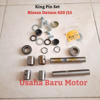 King Pen King Pin Kit Datsun 620 1.500cc J15