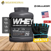 Jual Cellucor Whey Cor Performance Whey 5lbs 5 LBS Limited